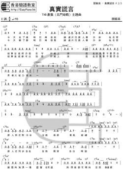 關菊英-真實謊言P.2