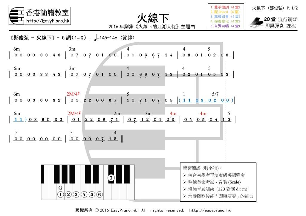 火線下(鄭俊弘)_P.1