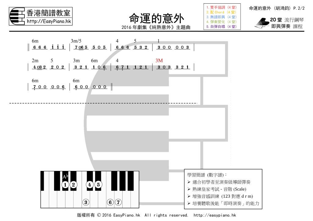 命運的意外(胡鴻鈞)_P.2